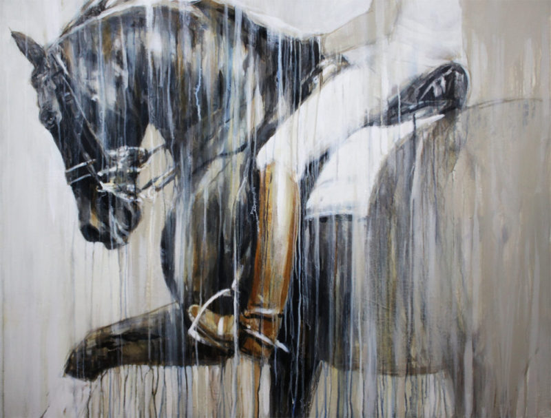contemporary-equine-dressage-fine-art